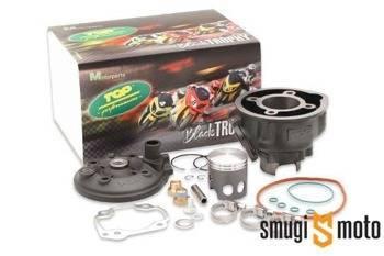 Cylinder Kit Top Performances Black Trophy 70cc, Minarelli LC