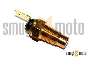 Czujnik temperatury Mokix, Minarelli / Kymco LC PT 1/8, krótki - do licznika ze wskaźnikiem (nie z diodą)