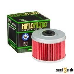 Filtr oleju HifloFiltro HF113, HONDA TRX 250-500 / XL 125V / VT 125 / CBF 250 / ATC 250-350