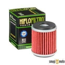 Filtr oleju HifloFiltro HF140, YAMAHA YZF 250 '09-'15, YZF 450 '09-'15, YFZ, YBR,YFM250
