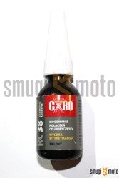Klej do Łożysk CX80 RC38, mocny, 10ml, -55C do +150C