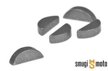 Klin wału Buzzetti, Aprilia / Derbi / Gilera (2,5x3,7mm)