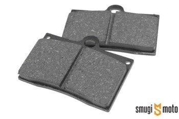 Klocki hamulcowe Galfer M21 Scooter Semi Metal