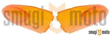 Klosz kierunkowskazu tylny, pomarańczowy, Gilera Stalker (E) (prawy / lewy)