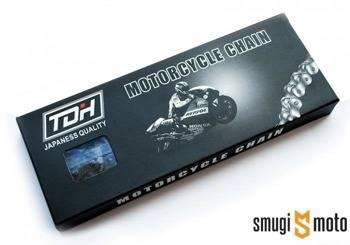 Łańcuch napędowy TDH428MX - 140 ogniw, motocross