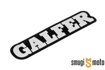 Naklejka Galfer 85x20mm