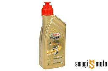 Olej Castrol Power1 Racing 2T, 1 litr (100% syntetyk)
