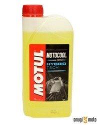 Płyn do chłodnic Motul Motocool Expert Hybrid Tech, gotowy do użycia do -37C 1 litr