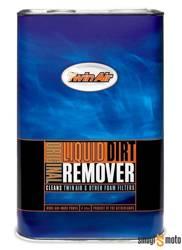 Płyn do czyszczenia filtrów powietrza Twin Air Liquid Dirt Remover 4l