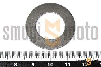 Podkładka wałka pierwotnego (kosza sprzęgła) 17,2x30x0,8mm (od strony sprzęgła), Minarelli AM