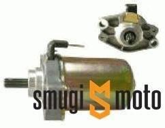 Rozrusznik elektryczny, Suzuki / Morini, 10z