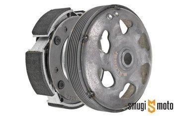 Sprzęgło z dzwonem Malossi Maxi Fly System d.160mm, Aprilia / Gilera / Peugeot / Piaggio 400-500