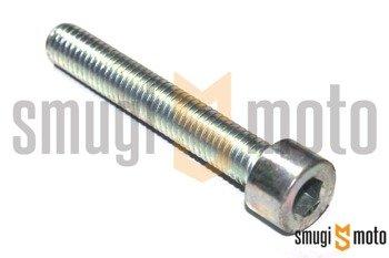 Śruba napinacza łańcucha napędowego, Husqvarna SMS/WRE 125