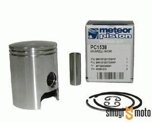 Tłok kompletny Meteor, Minarelli AM 50cc (różne rozmiary)