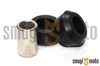 Tuleja metalowo-gumowa Yasuni
