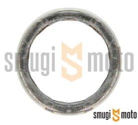Uszczelka wydechu Athena, pierścień (23x30x4), np. GY6 50/125, Honda, Kymco, Malaguti, SYM, Yamaha