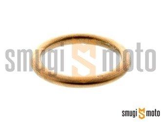 Uszczelka wydechu Athena, pierścień 28x35x4,3mm
