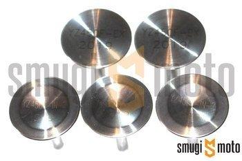 Zawór ssący / wydechowy, tytanowy ProX, Yamaha YZF 450 03-09, WR 450F 03-09, YFZ 450 04-09