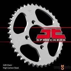 Zębatka tylna JT [428], Honda CBR 125 '04-10 (różne rozmiary)