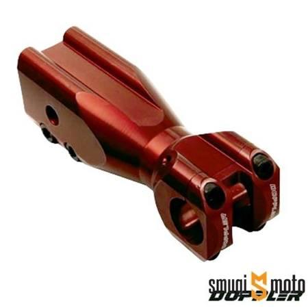 Adapter kierownicy Downhill Doppler, Peugeot Speedfight / Trekker / Vivacity / Jet Force (różne kolory)