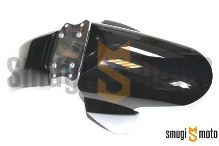 Błotnik przedni, Yamaha TZR 50, Competition Black BL3