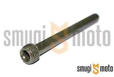 Bolec / sworzeń ustalajacy zacisku hamulcowego M10x1,00mm, długość 62mm