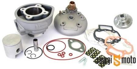 Cylinder Athena Racing Modular 70cc, Piaggio / Gilera LC