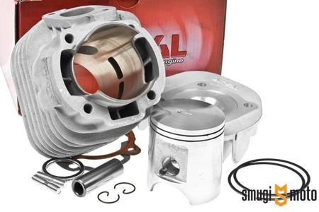 Cylinder Kit Airsal Sport 118cc, Minarelli 100