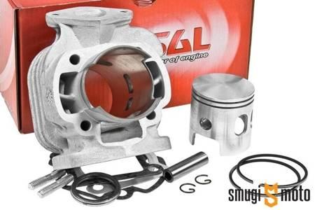 Cylinder Kit Airsal Sport 70cc, Minarelli stojące (bez głowicy)