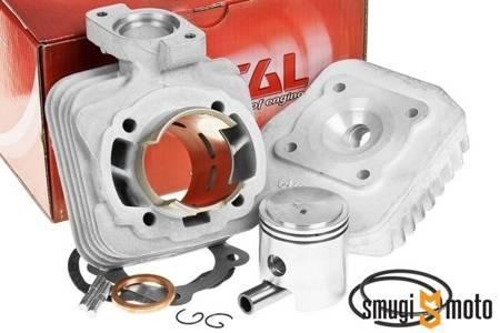 Cylinder Kit Airsal Sport 70cc, Peugeot stojący AC
