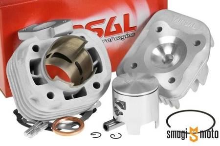Cylinder Kit Airsal T6 70cc, Minarelli leżące AC