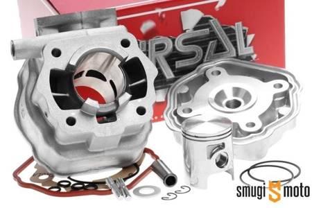 Cylinder Kit Airsal Tech Racing 50cc, Derbi Senda / GPR -2005 (EBE / EBS) (bez głowicy)
