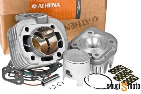 Cylinder Kit Athena Racing 70cc, Minarelli leżące AC 12mm