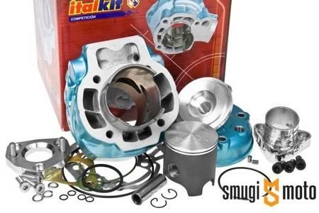 Cylinder Kit Italkit Racing 70cc, Gilera / Piaggio LC