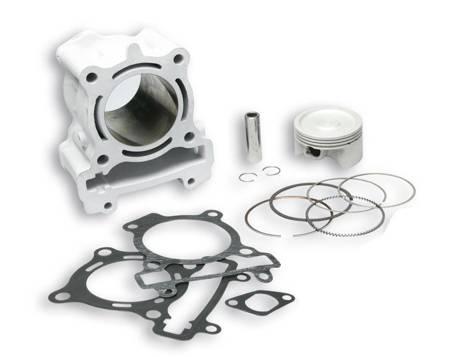 Cylinder Kit Malossi Aluminium 180cc, Yamaha YZF R 125 08-13 (bez głowicy i kontrolera wtrysku)
