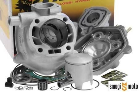 Cylinder Kit Malossi MHR 70cc, Minarelli LC, sworzeń 12mm
