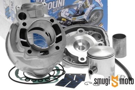 Cylinder Kit Polini Race 80cc, Minarelli AM
