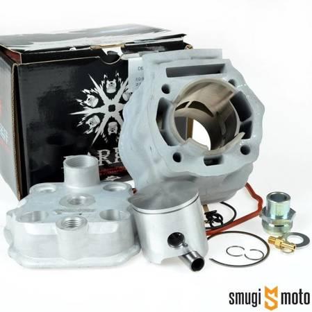 Cylinder kit Barikit Nicasil Racing 70cc, Aprilia / Derbi / Gilera 2006- (D50B)
