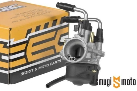 Gaźnik Tec Racing PHBN 17,5mm (do ssania ręcznego)