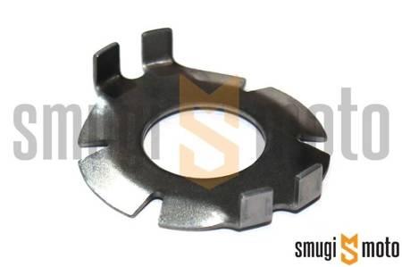 Zabezpieczenie nakrętki piasty sprzęgła, Honda CR 250R '99-07, CRF 450 '02-16, TRX 450 '04-09